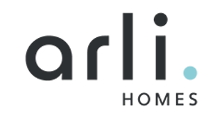 Arli Homes logo