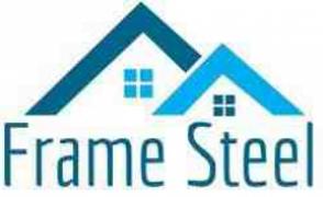 Frame Steel logo