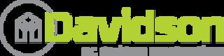 Davidson Building Group logo
