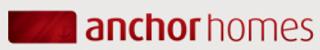 anchor homes logo