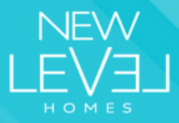 New Level Homes logo