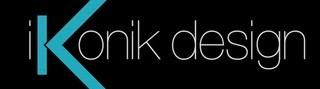 Ikonik Design logo