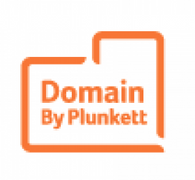Domain By Plunkett logo