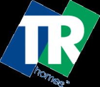 TR Homes logo