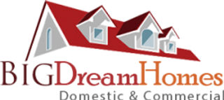 Big Dream Homes logo