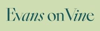 Evans on the Vine logo