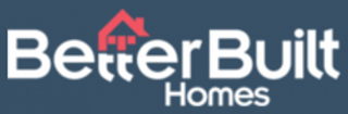 Better Built Homes logo