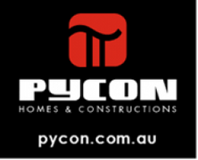 Pycon Homes & Constructions logo