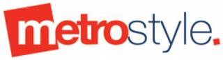 Metrostyle logo