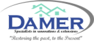 Damer Builders logo