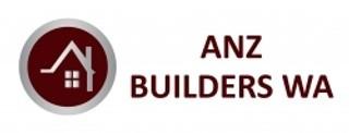ANZ BUILDERS WA logo