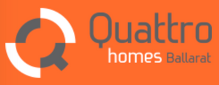 Quattro Homes logo