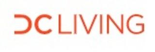 DC Living logo