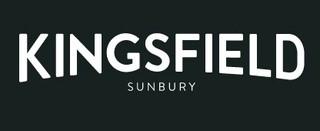 Kingsfield logo