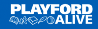 Playford Alive logo