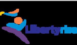 LibertyRise logo