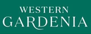 Western Gardenia logo