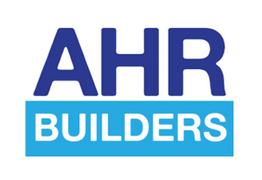 AHR Builders logo