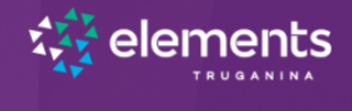 Elements Truganina logo