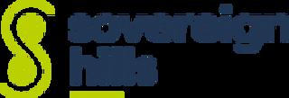 Sovereign Hlls logo