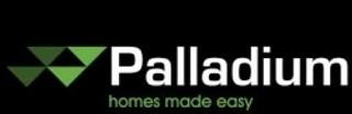 Palladium Homes logo