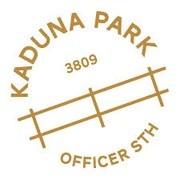 Kaduna Park Officer Sth logo