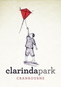 Clarinda Park logo