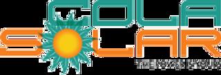 Cola Solar logo