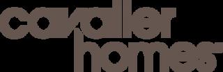 Cavalier Homes Ballarat logo