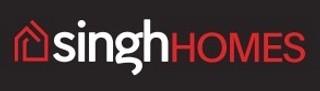 Singh Homes logo