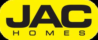 JAC Homes logo