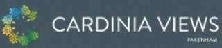 Cardinia Views logo