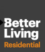 Better Living Group logo
