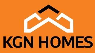 KGN Homes logo
