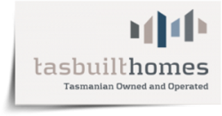 Tasbuilt Homes logo