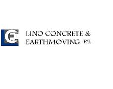 Lino Concrete logo