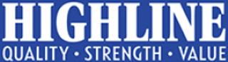 Highline Sheds logo