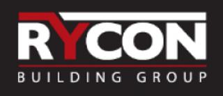 Rycon Building Group logo