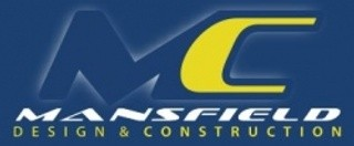 Mansfield Design and Construction logo
