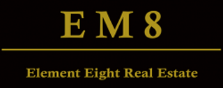 Element Eight Real Estate logo