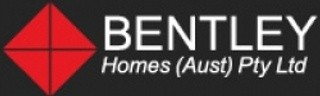 Bentley Homes logo
