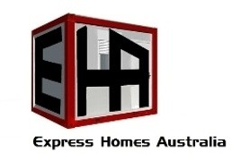 Express Homes Australia logo