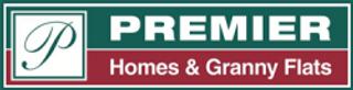 Premier Homes logo