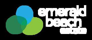 Emerald Beach logo
