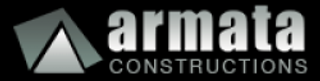 Armata Constructions logo