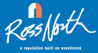 Ross North Homes logo