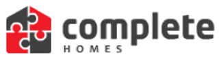 Complete Homes logo