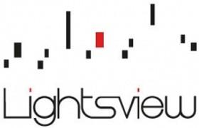 Lightsview logo