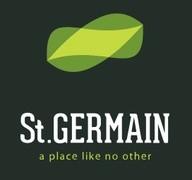 St Germain logo