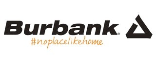 Burbank Homes QLD logo